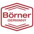 Официальный сайт немецкого производителя кухонных принадлежностей Borner